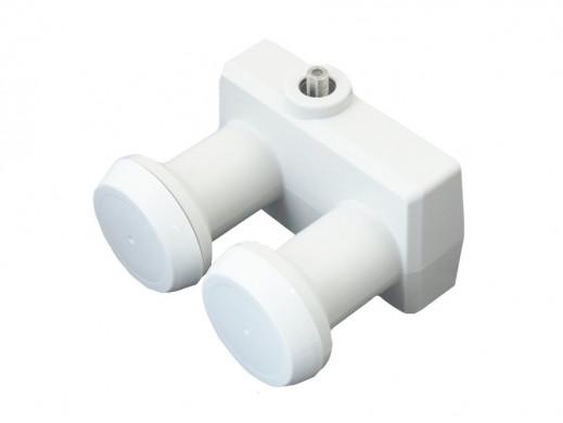 Konwerter sat Monoblock single V-21 0,2dB Maximum