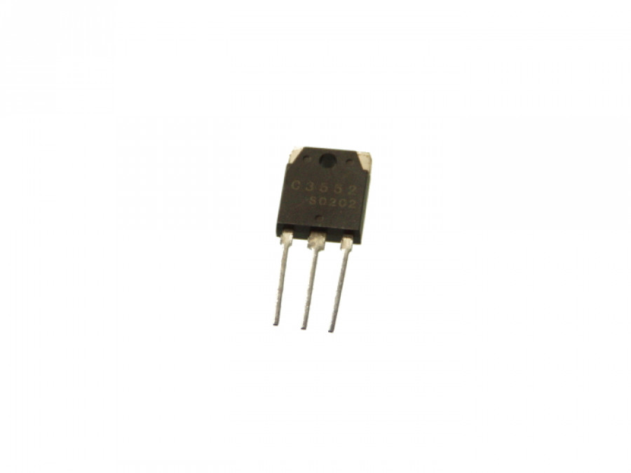 Tranzystor 2SC3552