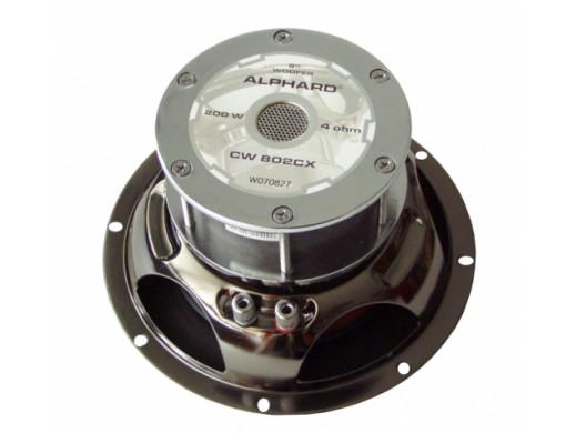 """Głośnik CW-802CX 4 Ohm 8"""" 20cm"""