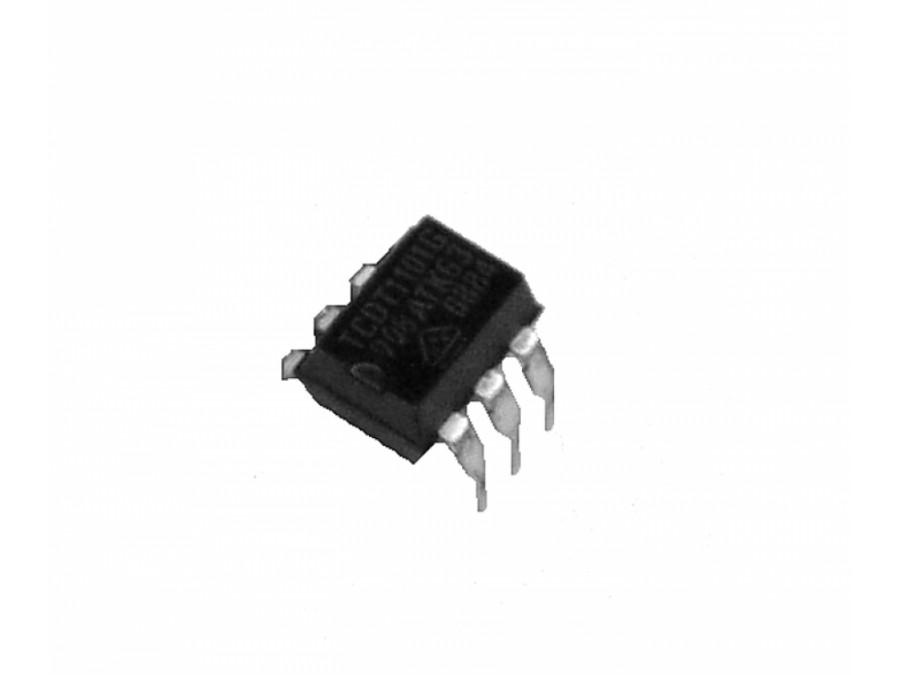 Transoptor TCDT1101 6 pin
