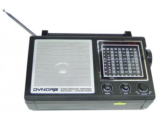 Radioodbiornik  Dynora DY-488