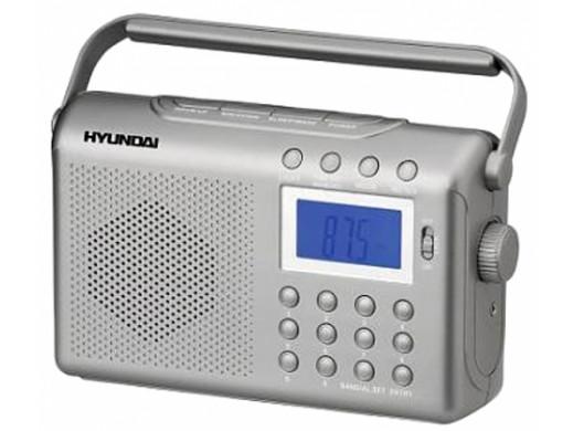 Radio PL2010 z syntezą i...