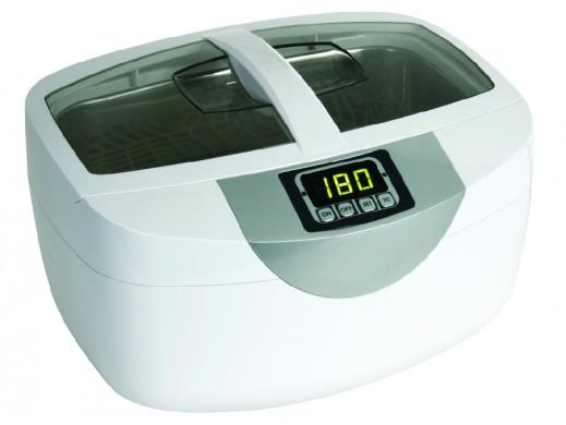 Myjka ultradźwiękowa 2.6l Velleman