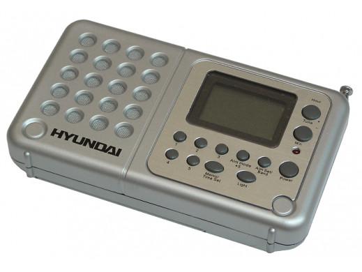 Radio Przenośne Hyundai PL228