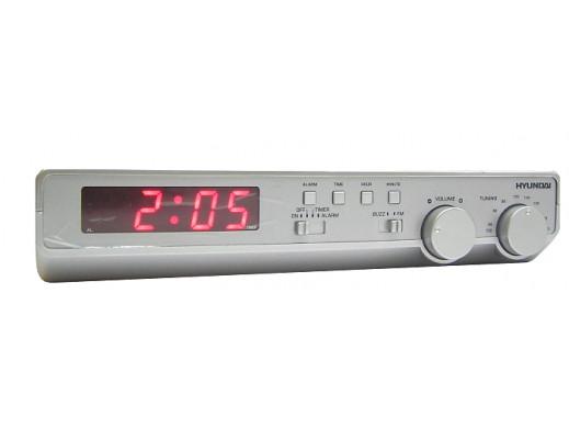 Radio kuchenne przenośne HYUNDAI KR515