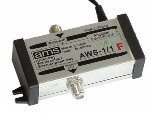 Wzmacniacz ant AWS-1/1F