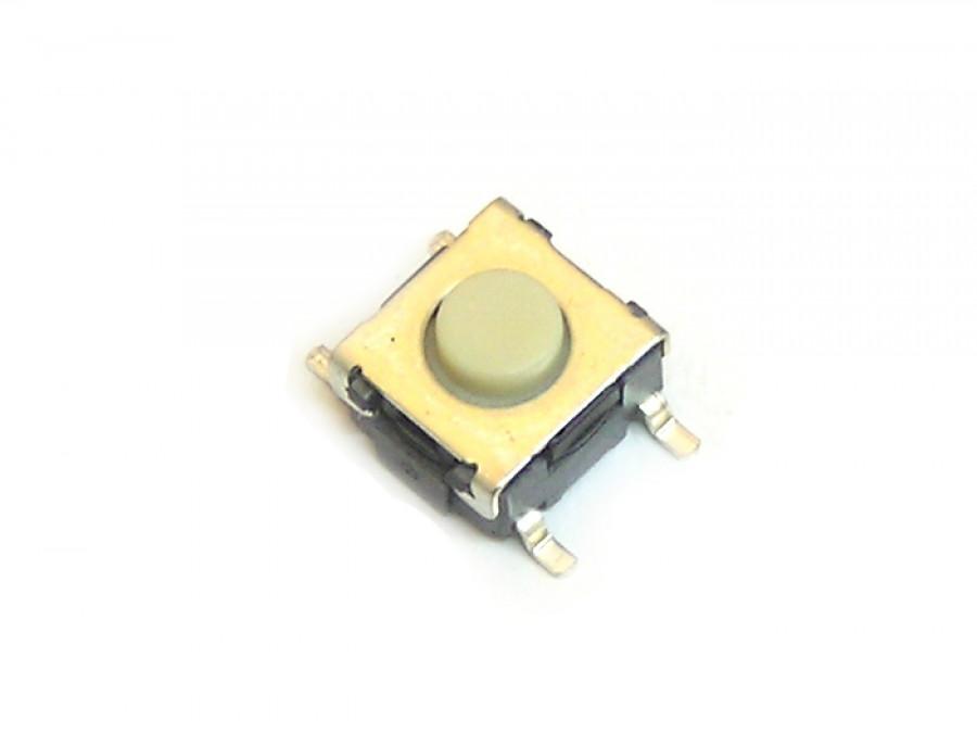 Mikroswitch poz kw 6*6 SMD 4pin