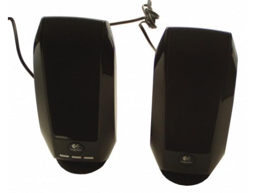 Głośniki komputerowe...