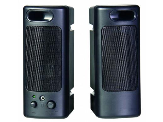 Głośniki komputerowa 2.0 MS-1300 MINT