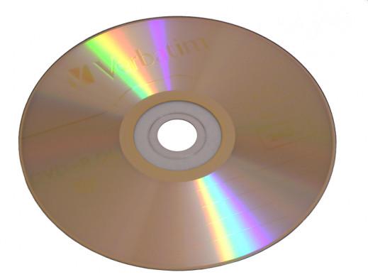 Płyta DVD +RDL 8,5GB VERBATIM bez opakowania