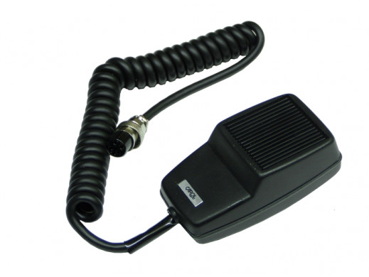 Mikrofon CB 2Ec wtyk 4 pin