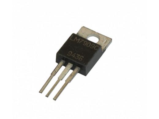 Stabilizator 7909 -9V 1,5A To220