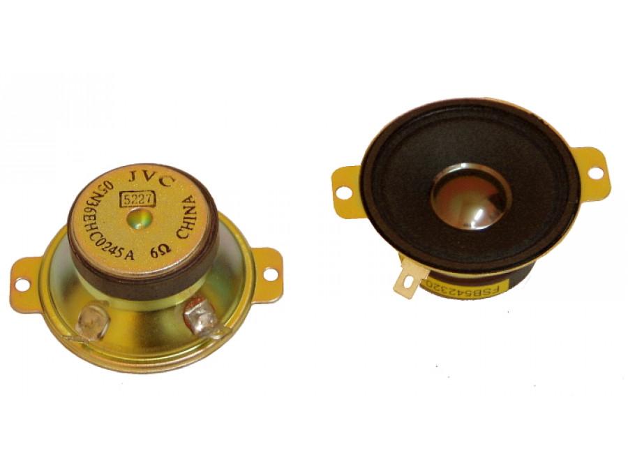 Głośnik kina dom 53mm 6r średniotonowy Fsb542320-2501
