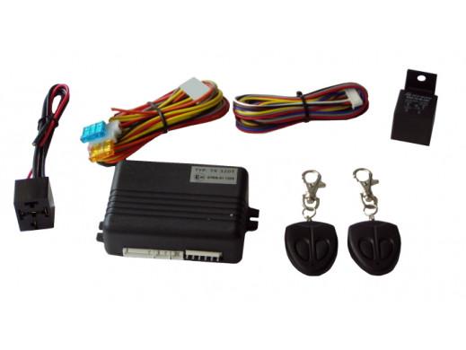 Alarm samochodowy TX320T z homologacją