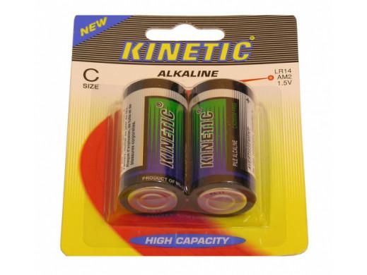 Bateria R-14 Kinetic