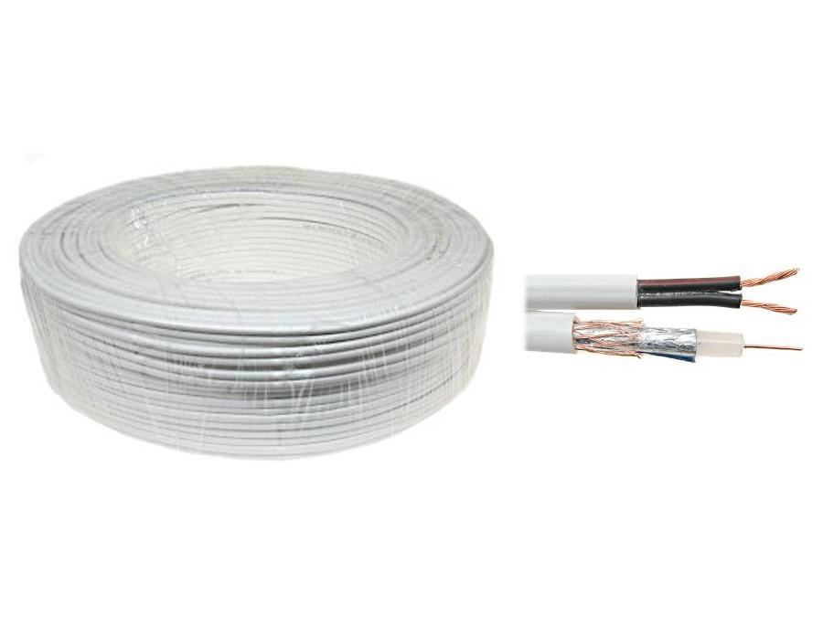 Kabel K-60+2X0,5 do...
