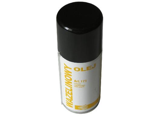 Olej Wazelinowy 150ml