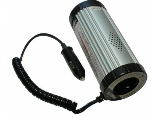 Przetwornica Samochodowa 12v/230v 150Watt USB Velleman