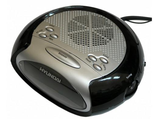 Radiobudzik Rac386 Hyundai