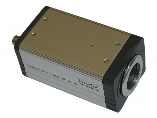Kamera kolor C3111 d328d box