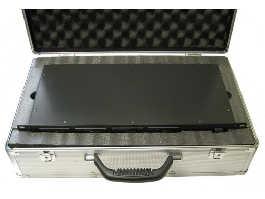 Mikrofon bezprzewodowy czterokanałowy lx 4700NB