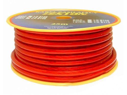Kabel Power Lexton 4GA/10mm...