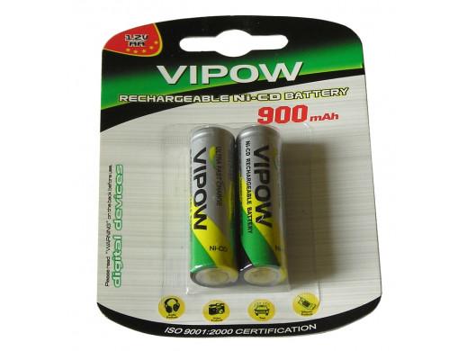 Akumulator R-06 Vipow 900mAh