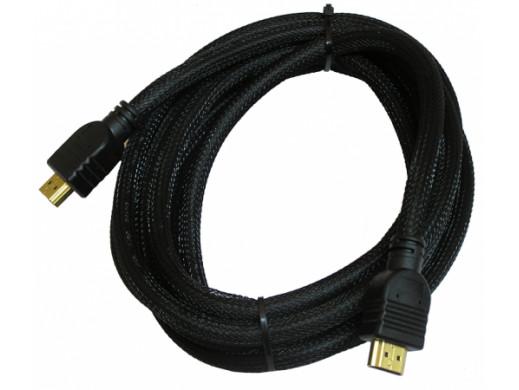 Przewód HDMI-HDMI 3M MRS-163