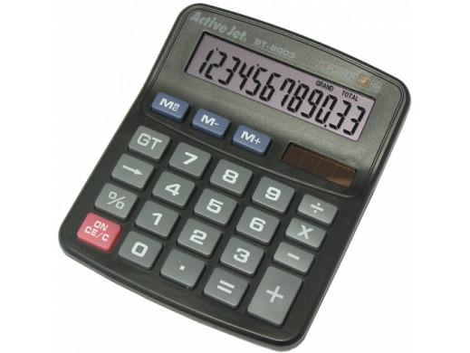 Kalkulator biurowy BT-8003