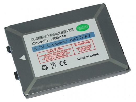 Akumulator  MDA/XDA mini...