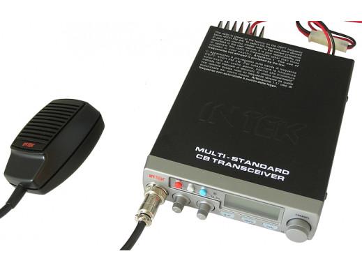 Radio CB Intek M-795