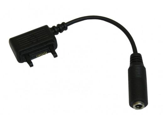 Adaptor Słuchawkowy do K750i 3,5mm