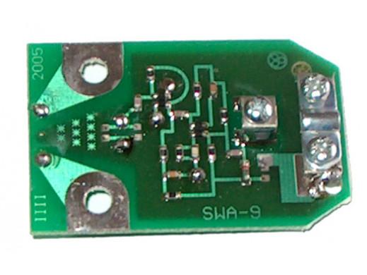 Wzmacniacz antenowy SWA9