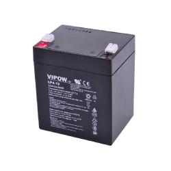 Akumulator żelowy 12V 4Ah...