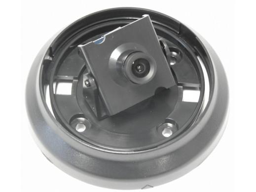 Kamera kolor KPC 132zcp/f36 w obudowie kopułkowej