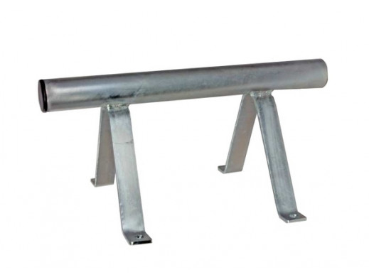 Uchwyt typu konik stały 400mm