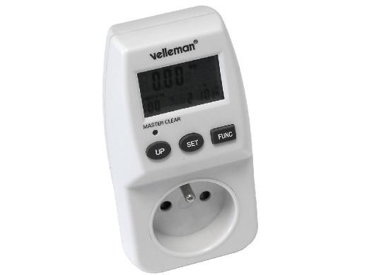 Miernik energii elektrycznej 230V/16A