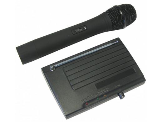 Mikrofon bezprzewodowy jednokanałowy 866NB
