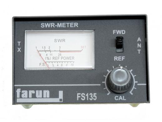 Miernik SWR K-135 / 420 CB