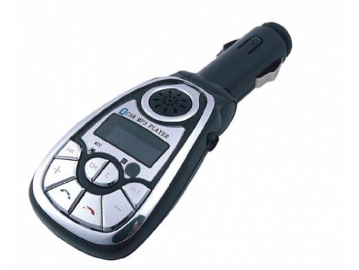 Transmiter Fm-90 z Bluetooth
