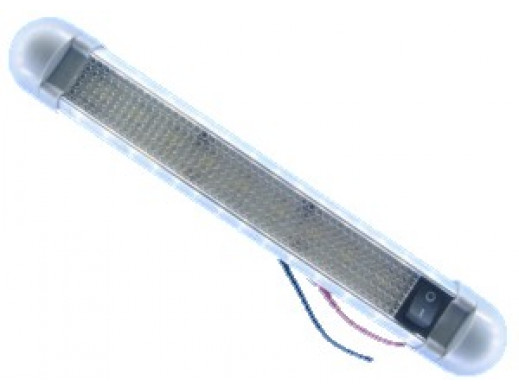 Lampa LED KW-104-01 biała...