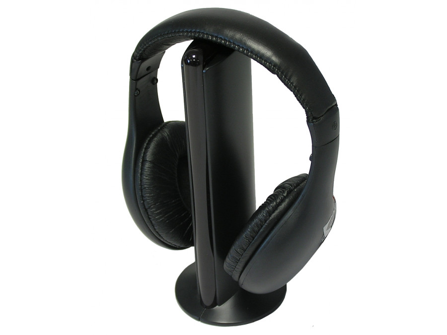 Słuchawki bezprzewodowe MH-2001 5 w 1