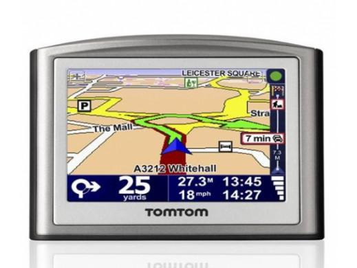 Nawigacja TOMTOM ONE V3...