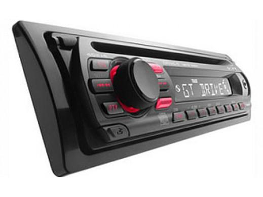 Radioodtwarzacz SONY CDX-GT23