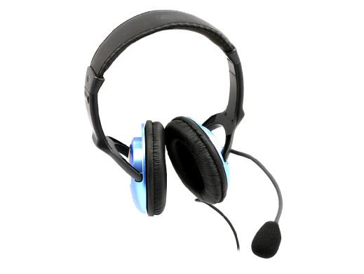 Słuchawki z mikrofonem MINT MHS-780