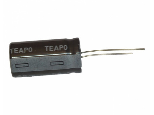 Kondensator elektrolityczny 1000uF 10V 105c Low Esr