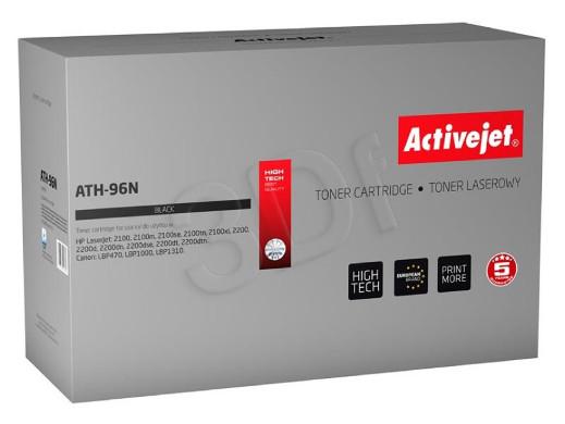 Toner HP ATH-96a 4096A LJ...