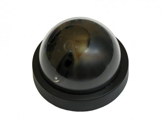 Kamera B/W GC-8558 6001. 0,01 lux