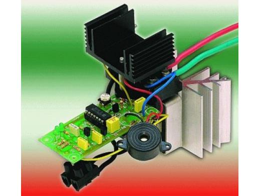AVT-2715B Ładowarka akumulatorów ołowianych