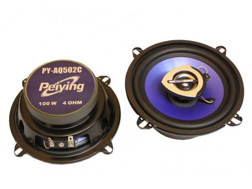 Głośniki Peiying Py-AQ502C...